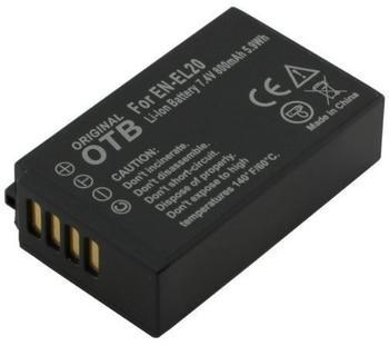 OTB Nikon EN-EL20 kompatibel