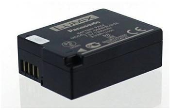 Panasonic Akku für Panasonic Lumix DMC-GH2