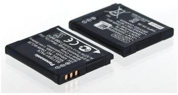 Panasonic Original Akku für PANASONIC LUMIX DMC-XS1