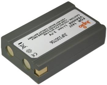 Jupio Camcorderakku Samsung SLB-1437 3.7V 1650mAh