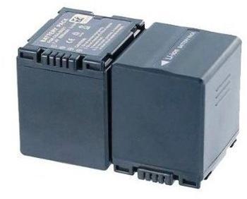 Panasonic Camcorderakku kompatibel mit PANASONIC VDR-D160