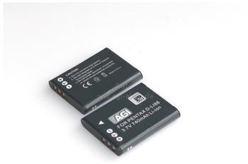 Panasonic Camcorderakku kompatibel mit PANASONIC HX-WA10