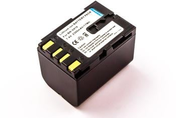 BBMBD JVC BN-V408 kompatibel