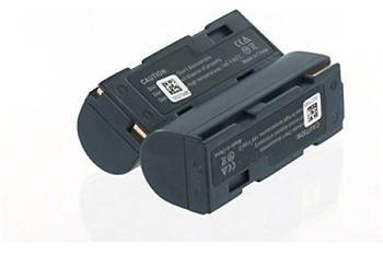 AGI Akku kompatibel mit Fuji Finepix 4800 kompatiblen