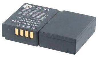 AGI Akku kompatibel mit Fujifilm X-PRO1