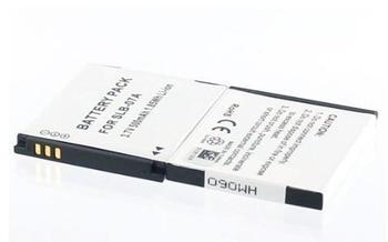 AGI Akku kompatibel mit SAMSUNG DIGIMAX ST550