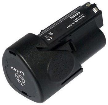 Jupio PMI0012 Wiederaufladbare BatterieAkku PMI0012