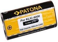 PATONA Kodak EasyShare Z612 kompatibel