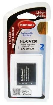 Hähnel HL-CA120