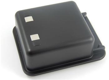 vhbw NiMH Akku 2000mAh (9.6V) für Wärmebildkamera Bullard Heiman T3, T3 Max, T320T, T3LT, T3MAX WITH IT wie ACAM0022, BZT3MAX, T3Ni00688, T3NIMH.