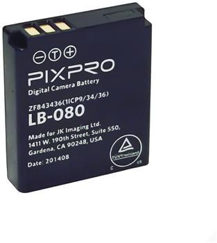 Kodak Pixpro Ersatzakku (LB-080)