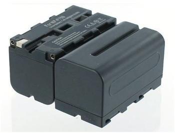 AGI Akku kompatibel mit Sony Ccd-Tr515 kompatiblen