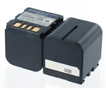 AGI Akku kompatibel mit JVC Everio Gz-Mg57 kompatiblen