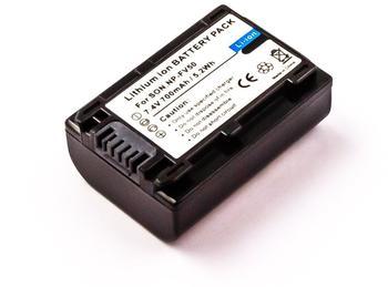 AGI Akku kompatibel mit Sony Hdr-Pj530E kompatiblen