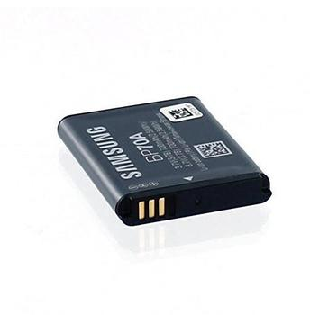 Samsung Original Digitalkameraakku für SAMSUNG PL170 Original