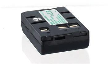 AGI Akku kompatibel mit Panasonic NV-SX30EG kompatiblen