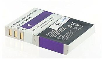 AGI Digitalkameraakku kompatibel mit Fujifilm X30 kompatiblen