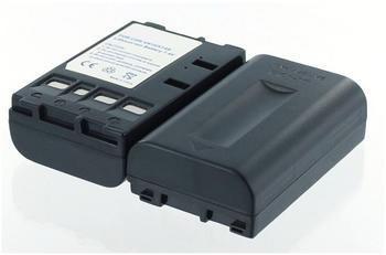 AGI Akku kompatibel mit Panasonic Nv-Rz1 kompatiblen