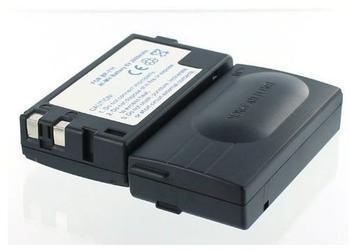 AGI Akku kompatibel mit Canon Uc-X10 kompatiblen