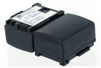 AGI Akku kompatibel mit Canon Legria Fs306 kompatiblen