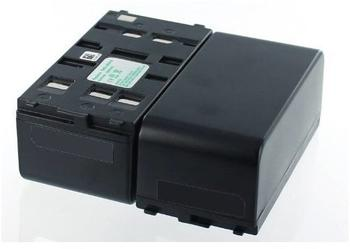 AGI Akku kompatibel mit Panasonic NV-G303E kompatiblen