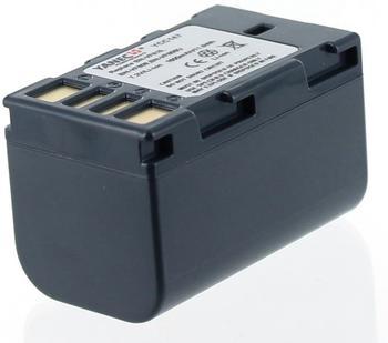 AGI Akku kompatibel mit JVC Everio GZ-MS120 kompatiblen