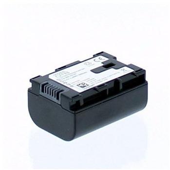 AGI Akku kompatibel mit JVC BN-VG108 kompatiblen