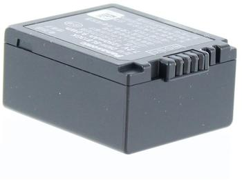Panasonic Original Digitalkameraakku für PANASONIC DMW-BLB13E