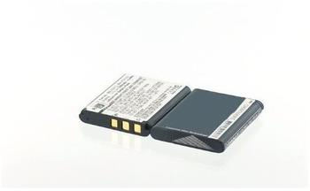 JVC Akku für Jvc GZ-V500 Li-Ion 3,7 Volt 1100 mAh