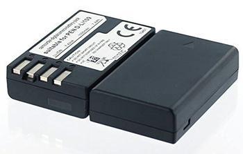AGI Digitalkameraakku kompatibel mit PENTAX K-70 kompatiblen