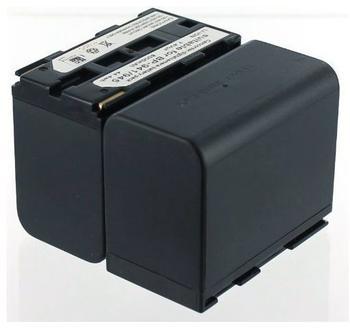 AGI Akku kompatibel mit Canon UC-X20 kompatiblen