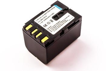 AGI Akku kompatibel mit JVC GR-D23 kompatiblen