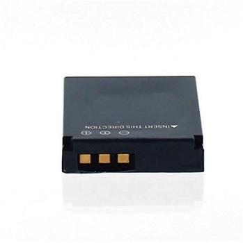 AGI Akku kompatibel mit Praktica DVC 10.1 HDMI kompatiblen
