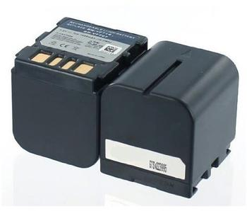 AGI Akku kompatibel mit JVC GR-D645 kompatiblen