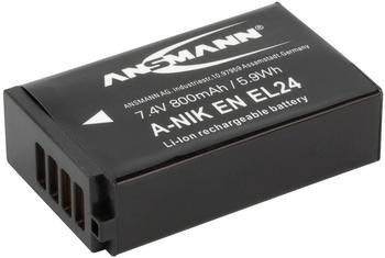 Ansmann A-Nik EN EL 24