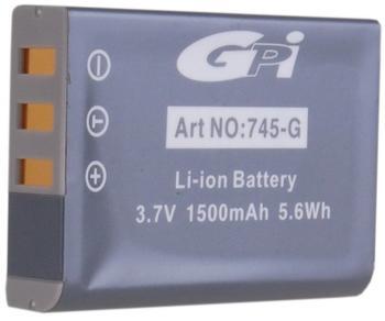 Bilora GPI 745-G