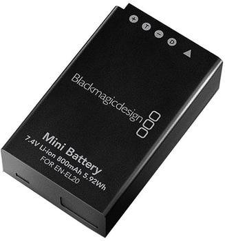 Blackmagic BM-BMPCCASS-BATT