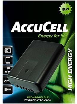 AccuCell Vw-Vbl090 Akku für Hdc-Hs60K und weitere von AccuCell