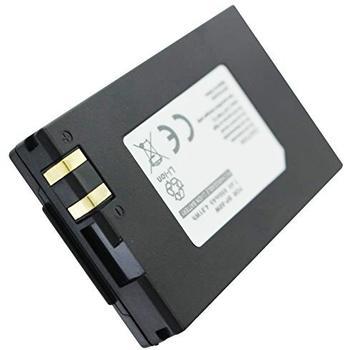 AccuCell Akku passend für Samsung SC-D382