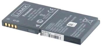 Panasonic Akku für Panasonic Lumix DMC-FS40