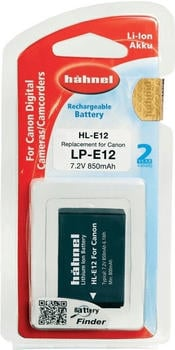 Hähnel HL-E12