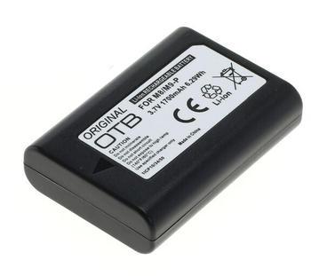 OTB Akku kompatibel zu Leica M8 / M9 / M9-P