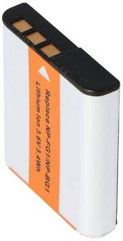 AccuCell Akku passend für Sony NP-BG1