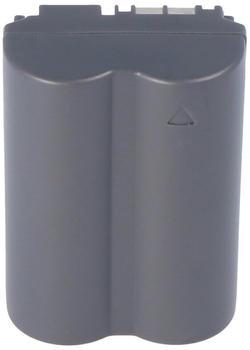 AccuCell Akku kompatibel mit Canon BP-508