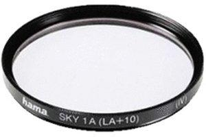 Hama Skylight-Filter 1A (LA+10) 72mm
