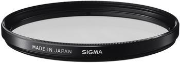Sigma WR UV 72mm
