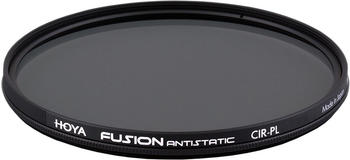 Hoya Fusion Antistatic CIR-PL 55mm