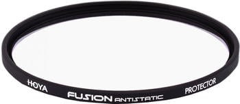 Hoya Fusion Antistatic Protector 82mm