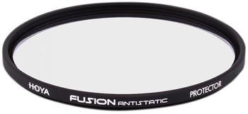 Hoya Fusion Antistatic Protector 77mm