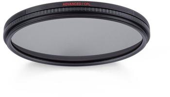 Manfrotto Advanced Pol CPL 72mm